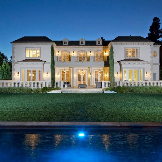 Beverly Hills Mansion – Alta
