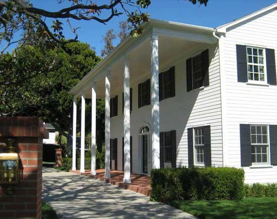 Beverly Hills Addition – Remodel
